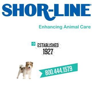 Shor-Line Animal Equipment