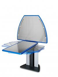 Rotational Lift Table