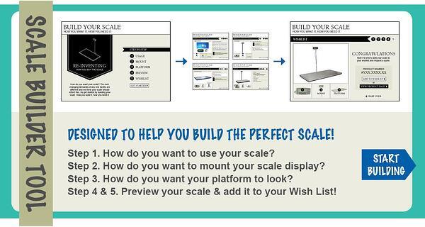 shor-line scale builder tool