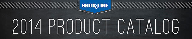 Shor-Line 2014 Product Catalog