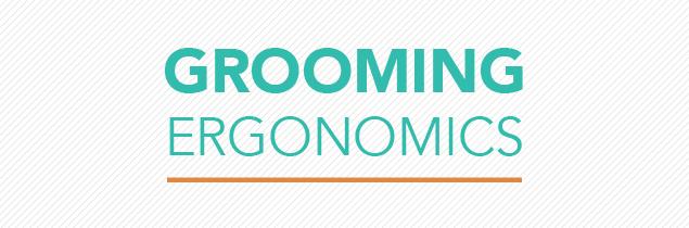 Shor-Line Blog: Grooming Ergonomics