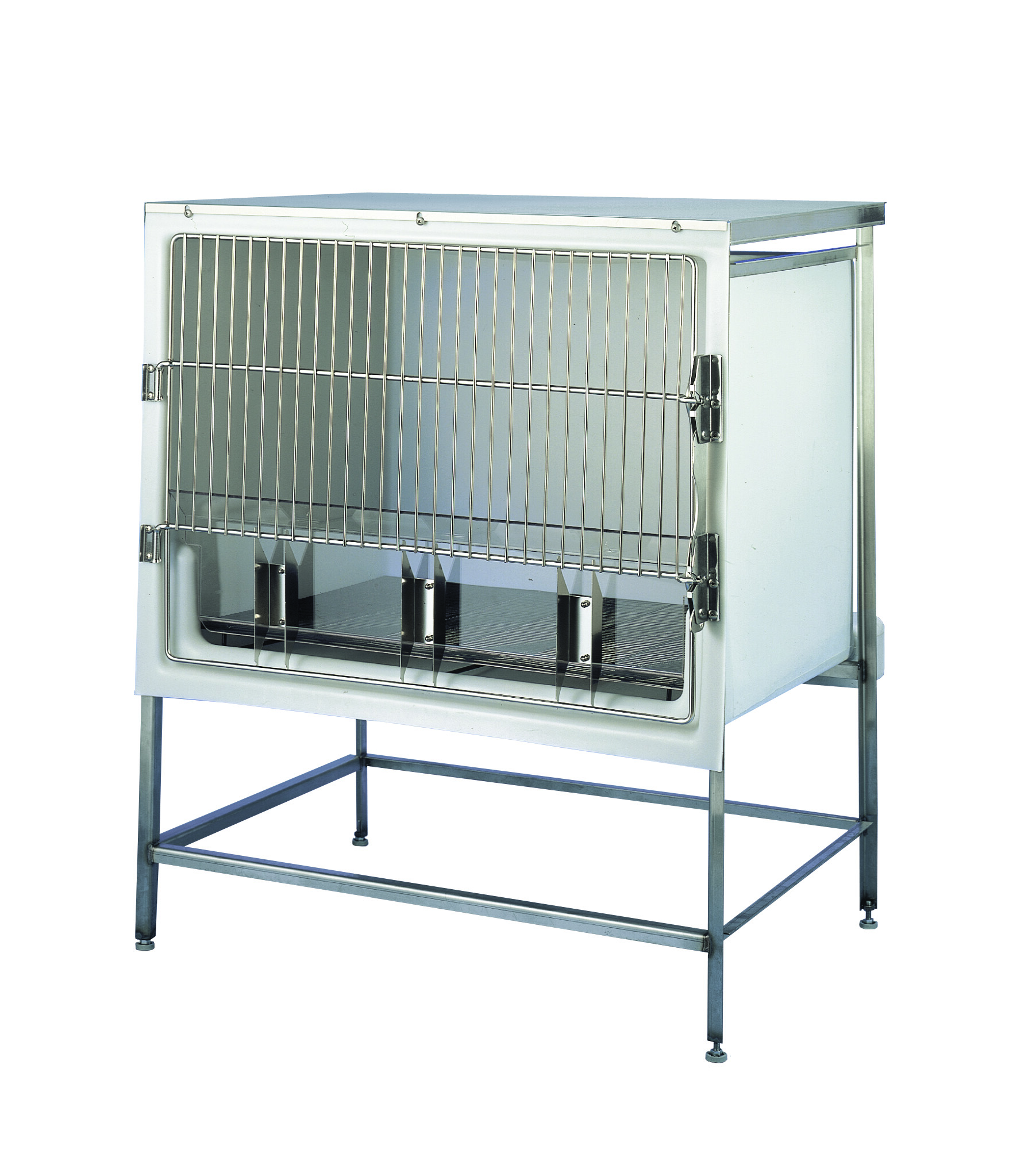 IsoParvo_Shor-Line cage